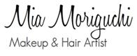 Mia Moriguchi: Makeup & Hair Artist