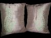 gray-green-pillows